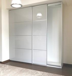 IKEA家具(分解-高さ寸法カット-組立)①
