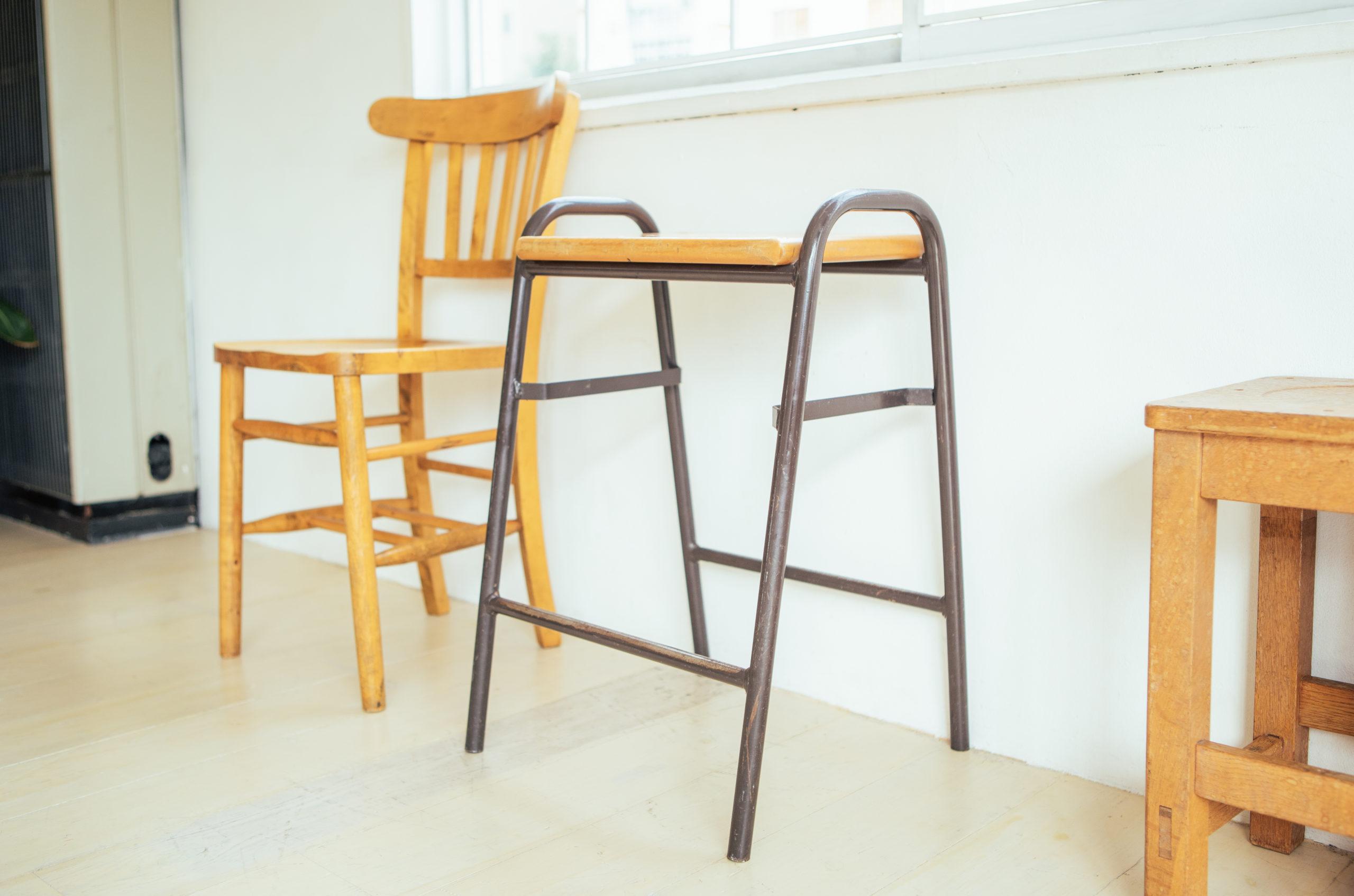 家具のその後のメンテナンス