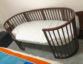 赤ちゃん用ベッド サイズ変更